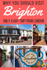 Why you should visit Brighton