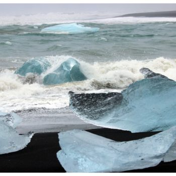 jokulsarlon iceland diamond beach4