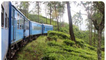 traveling in sri lanka
