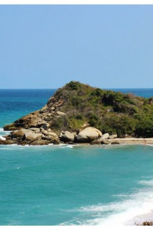 tayrona-national-park-beach