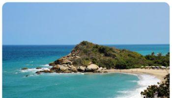 tayrona-national-park-beach