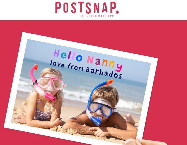 postsnap