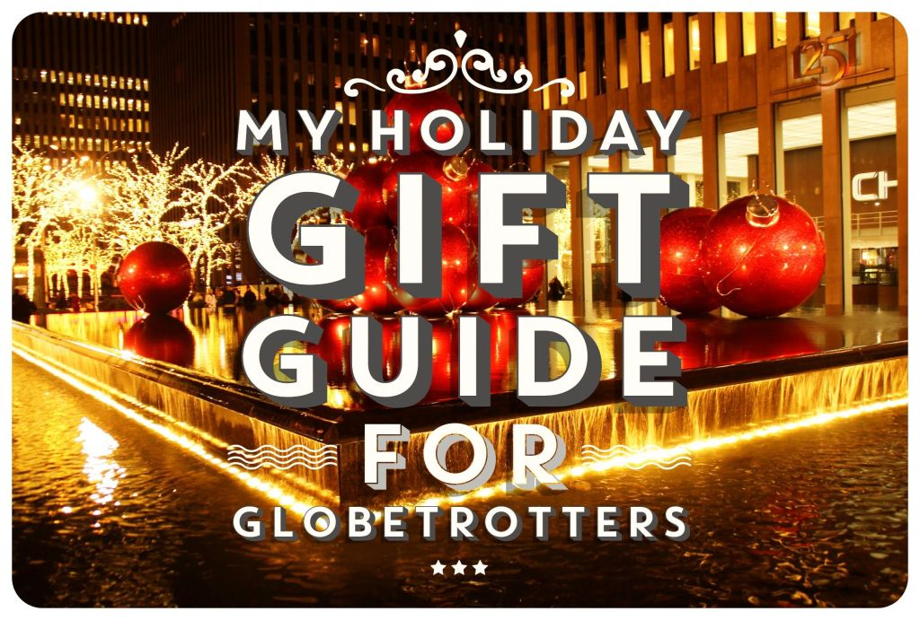 Holiday giveaways christmas