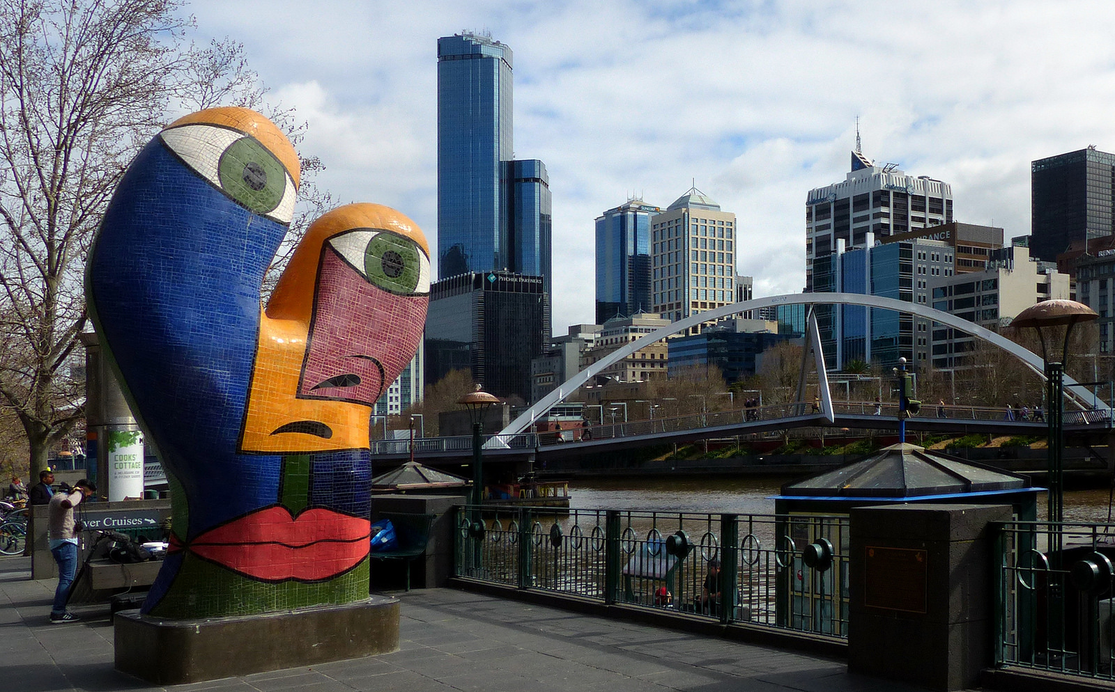 five awesome things to do in melbourne experiences this summer