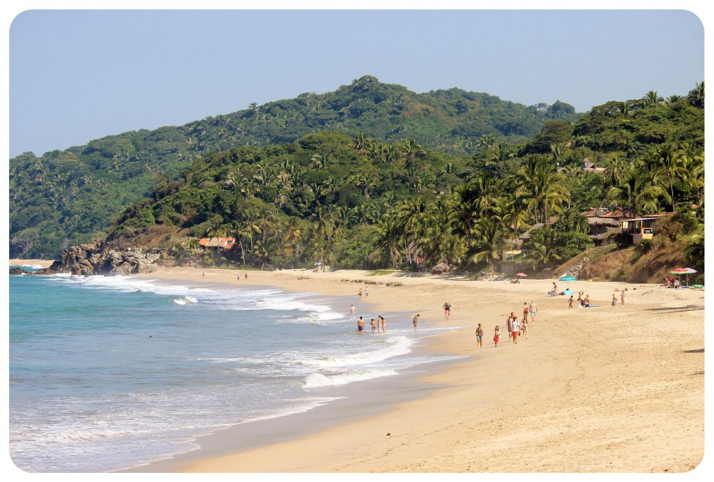 sayulita beach mexico1