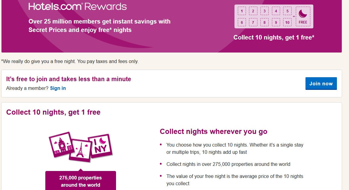 Free hotel stay voucher / Www carrentals com