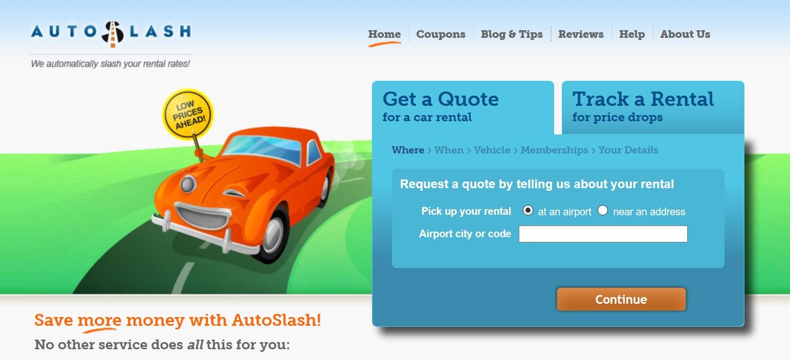 car rental coupon austria