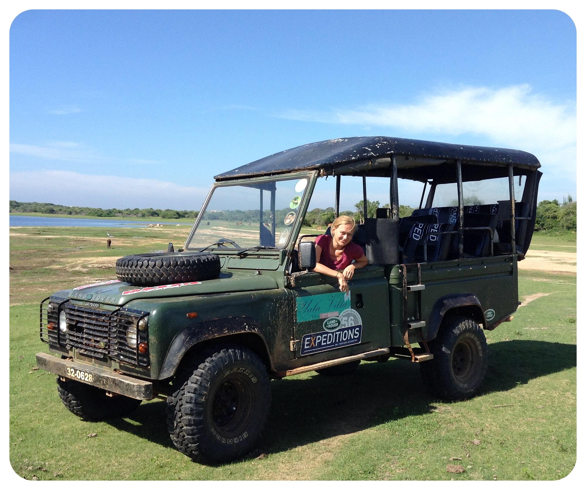 dani safari