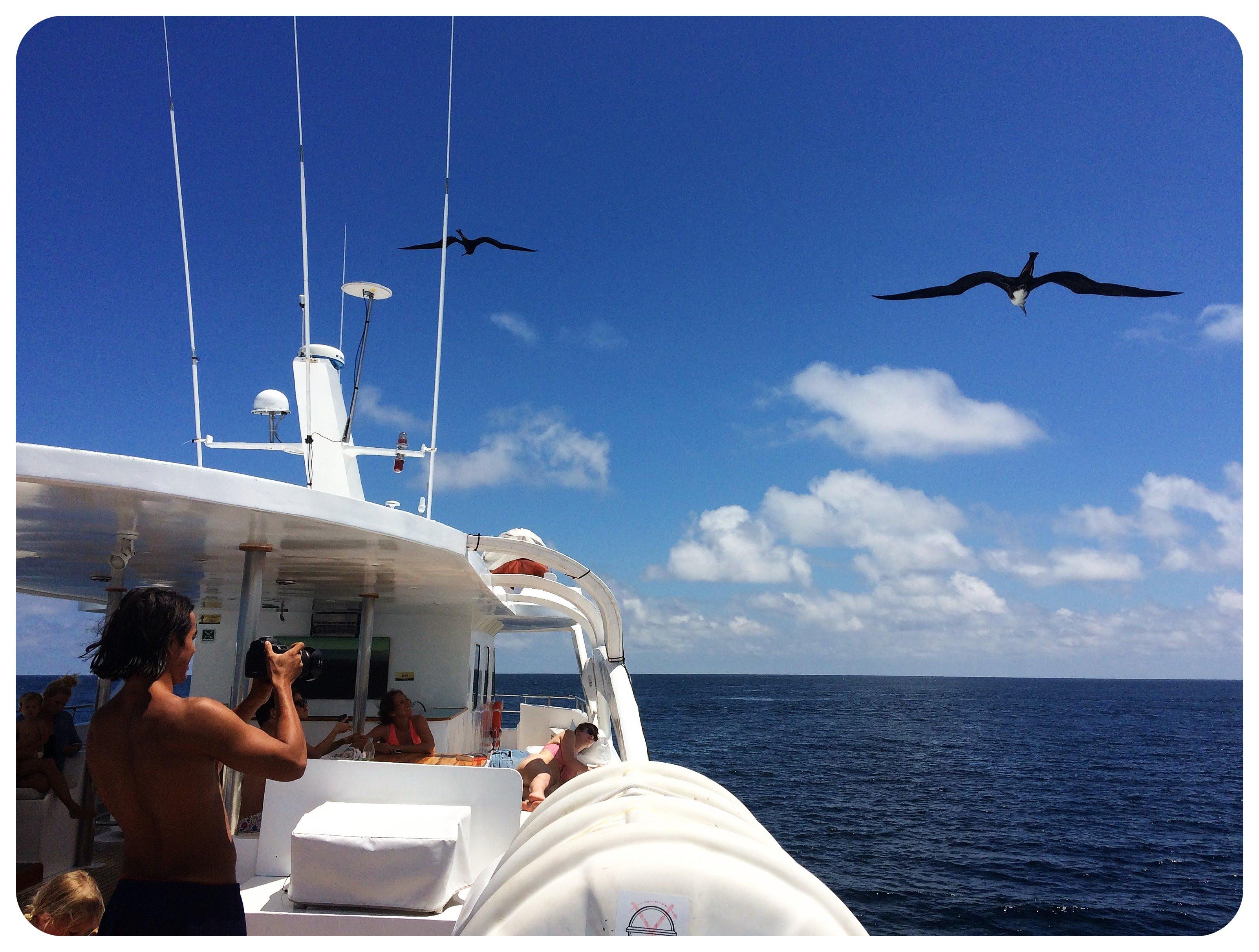 galapagos cruise2