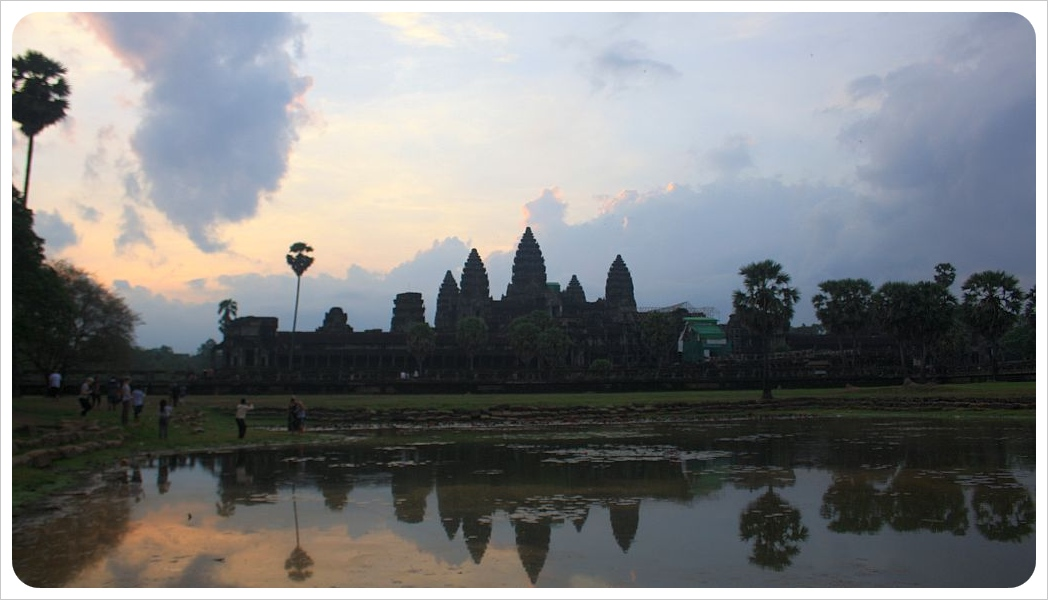 best places to visit in cambodia and vietnam