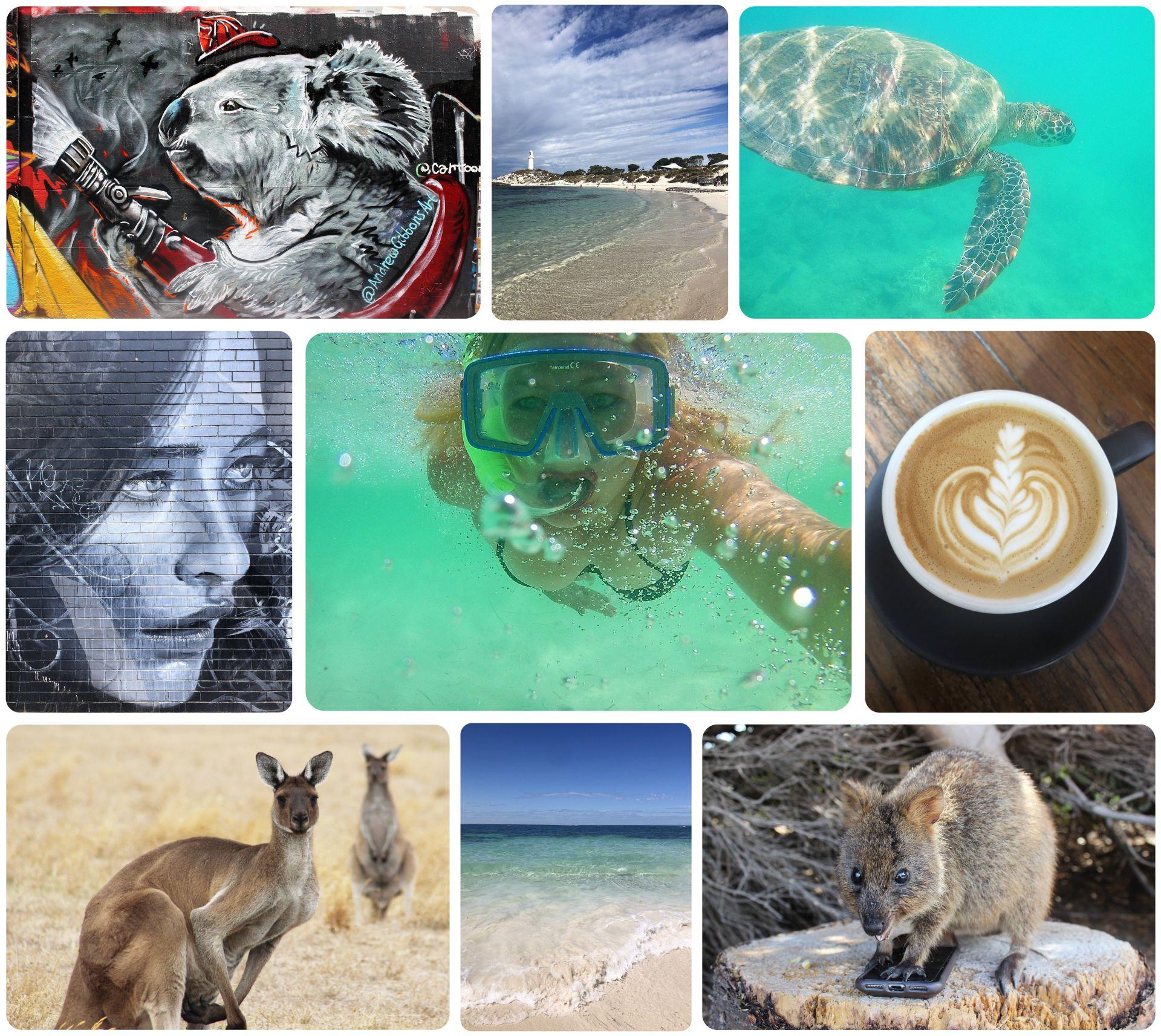 places in Australia