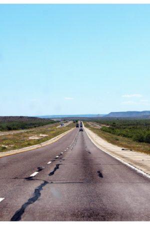 road trip texas I10