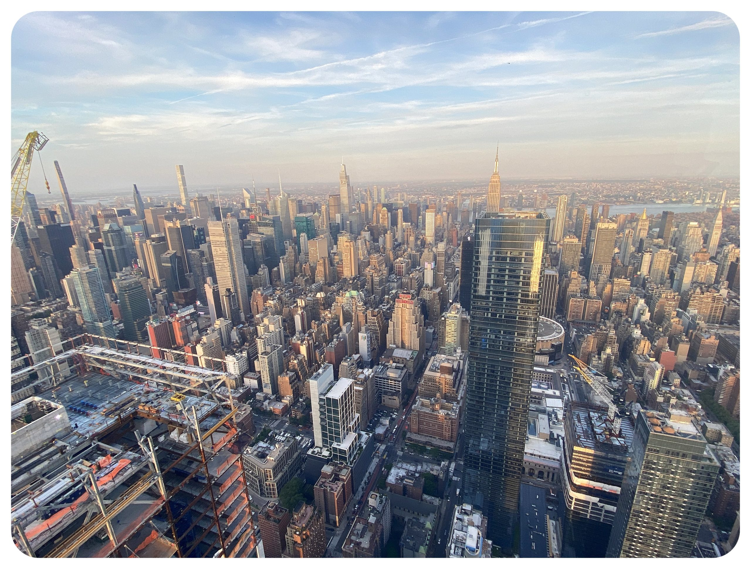 things to do in NYC in 2021